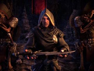 Dark Brotherhood Launch Trailer