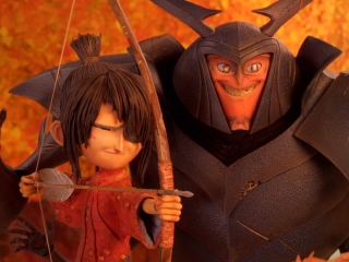 Kubo and the Two Strings (International Trailer 6)
