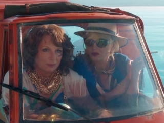 Absolutely Fabulous: The Movie: Legacy UK (US Featurette)