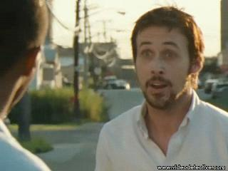 HALF NELSON SCENE: I DON'T KNOW