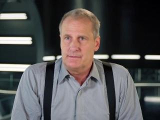 The Divergent Series: Allegiant: New Cast