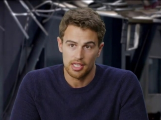 The Divergent Series: Allegiant: Cast Relationships