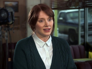Pete's Dragon: Bryce Dallas Howard On The Dynamic Between 'Pete' And 'Elliot'