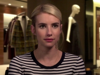 Nerve: Emma Roberts On The Story (2016) - Video Detective