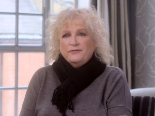Absolutely Fabulous: The Movie: Mandie Fletcher On Emma And Patsy (US)