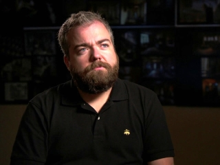 Lights Out: David Sandberg On The Origin Of The Story