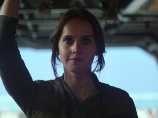 Rogue One: A Star Wars Story: Celebration Reel