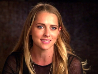 Lights Out: Teresa Palmer On What Excited Her About The Film