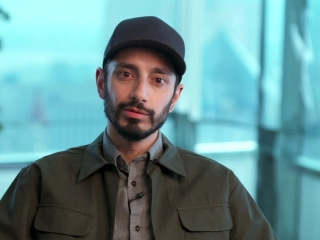 Jason Bourne: Riz Ahmed On What Interested Him About The Project