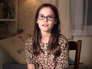Pete's Dragon: Oona Laurence On 'Natalie' Being Skeptical About 'Pete's' Dragon