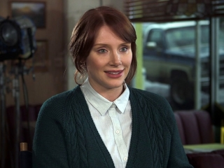 Pete's Dragon: Bryce Dallas Howard On What Attracted Her To Making The Film