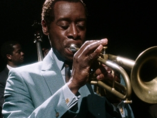 Miles Ahead (Blu-ray/DVD Trailer)
