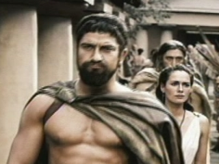 300 Scene: This Is Sparta