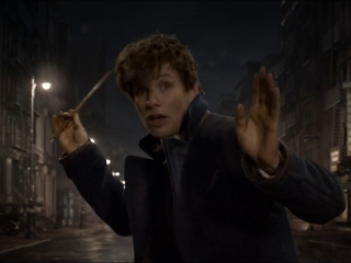 Fantastic Beasts And Where To Find Them (Trailer 3)