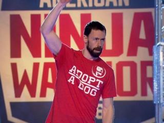 American Ninja Warrior: Indianapolis Finals