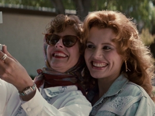 Thelma  Louise 25th Anniversary