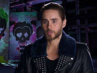 Jared Leto On David Ayer S Vision For The Film
