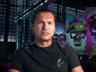 Adam Beach On What This Film Brings To The Suicide Genre