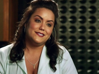 Hell Or High Water: Katy Mixon On The Cast