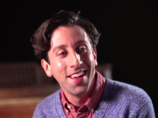 Florence Foster Jenkins: Simon Helberg On Working With The Film's Prestigious Cast And Crew (US)