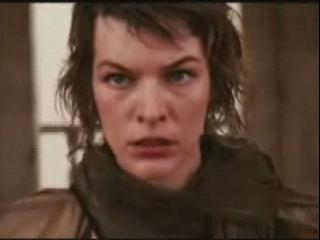 Resident Evil Extinction