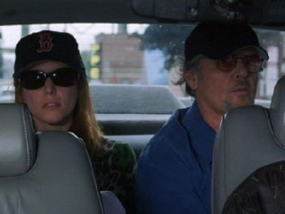 The Departed: Being Followed