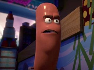 Sausage Party: Lovers Spat