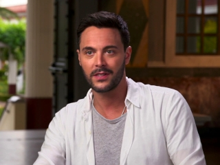 Ben-Hur: Jack Huston On How The Movie Is Rooted In Reality