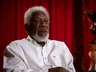 Ben-Hur: Morgan Freeman On His Character's Role In The Story