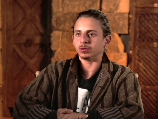 Ben-Hur: Moises Arias On The Moral Undertones Of The Film