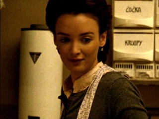 Anthropoid: Not That Young