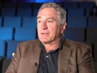 Hands Of Stone: Robert De Niro On His Character, Ray Arcel