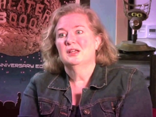 Mystery Science Theater 3000: Life After MST3k: Mary Jo Pehl