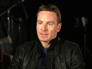 The Light Between Oceans: Michael Fassbender On The Meaning Of The Story