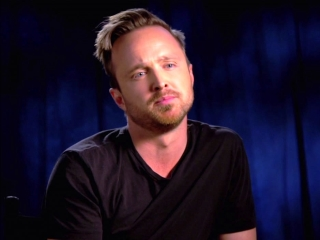 The 9th Life Of Louis Drax: Aaron Paul On 'Peter' And 'Natalie's' Relationship