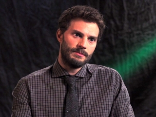 The 9th Life Of Louis Drax: Jamie Dornan On Working With Director Alexandre Aja