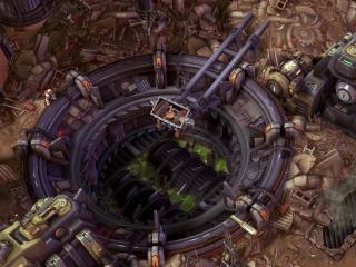 Machines Of War Gamescom Two Thousand Sixteen Braxis And Warhead Trailer