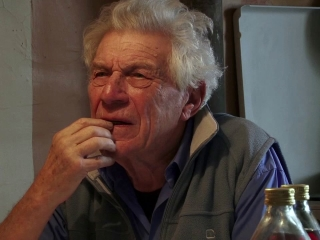 The Seasons In Quincy Four Portraits Of John Berger
