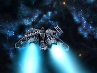 Space Ranger's Quest
