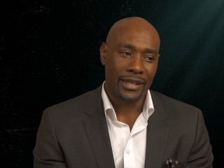 When The Bough Breaks: Morris Chestnut On The Potential Conflict Between The Characters