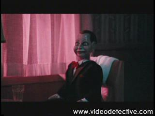 Dead Silence Scene Billy Scares Jaimie In His Hotel Room