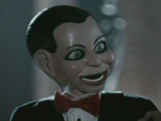 Dead Silence Scene: Mary Shaw Is Heckled