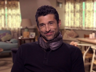 Patrick Dempsey On His Character