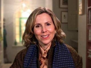Sally Phillips On Director Sharon Maguire