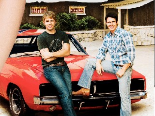 Dukes Of Hazzard The Beginning
