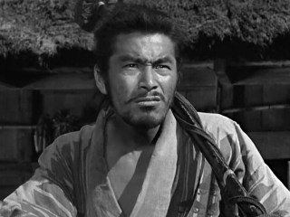 Seven Samurai (US)