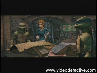Tmnt Scene This Team Is Incomplete