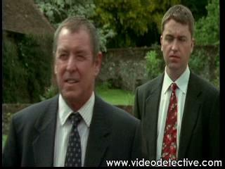 Midsomer murders season 1 trailers and clips at metacritic Midsomer murders garden of death