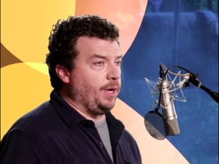 The Angry Birds Movie: Danny McBride as Bomb Featurette (Danish Subtitled)