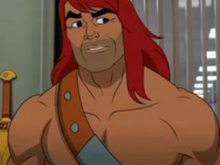 Son Of Zorn: Job Interview